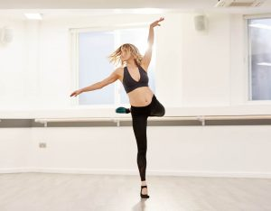 xtend barre movement